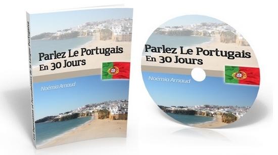 parler portugais en 30 jours