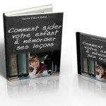 Comment aider votre enfant a mémoriser ses leçons